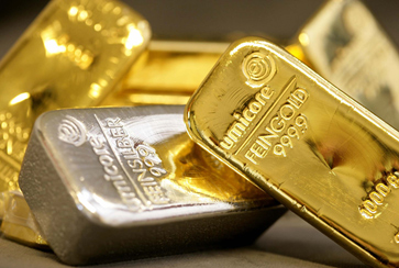 Don't get me wrong: Precious metals and miners will again explode higher!