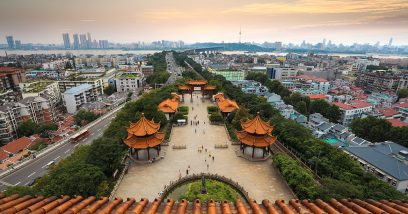 3 Lessons from Wuhan to Help Put Gold on the Menu