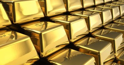 Central Banks' Spending Is Supercharging Gold!