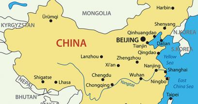 China's Expanding Empire